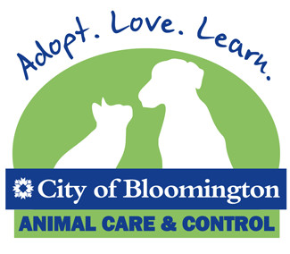 The Bloomington Animal Shelter in Bloomington, Indiana